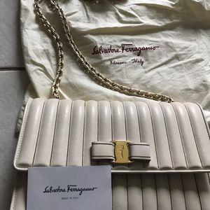 Salvatore Ferragamo Ginny bag
